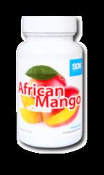 African Mango +Chrom
