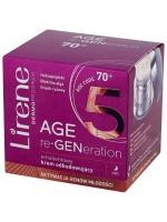 Age Regeneration 70+