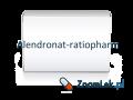 Alendronat-ratiopharm