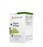 Algae Power