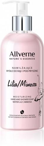 Allverne Lilia Mimoza