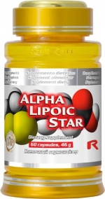 Alpha Lipoic Star