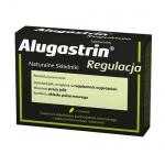 Alugastrin regulacja