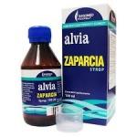 Alvia Zaparcia