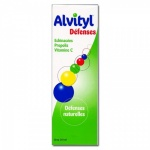 Alvityl Defenses