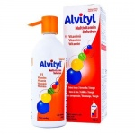 Alvityl Multivitamin Solution