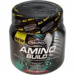 Amino Build Performance Series