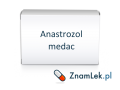 Anastrozol medac