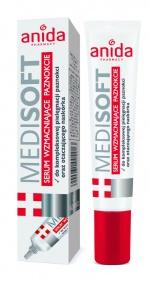 Anida medisoft serum wzmacniające paznokcie