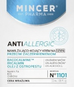 Anti Allergic