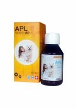 APL healthy skin