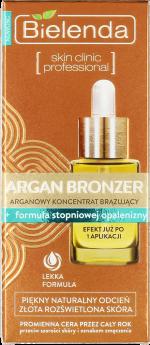Argan Bronzer