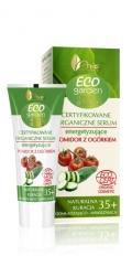 AVA Eco Garden serum pomidor z ogórkiem