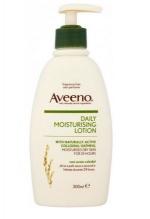 Aveeno nawilżający balsam do ciała