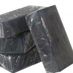 Mydło kamforowe z węglem aktywnym