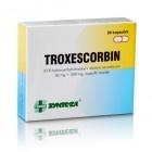 Troxescorbin