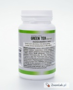 Green Tea Ekstrakt
