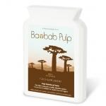 Baobab Pulp