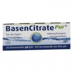 Basen Citrate Pur