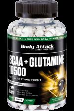 Bcaa + Glutamine 10500