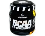 BCAA + L GLUTAMINE