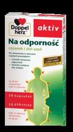 Doppelherz Aktiv Na odporność