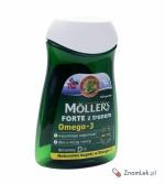 Moller`s Forte z tranem