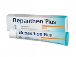 Bepanthen Plus