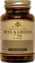 Beta Karoten 7