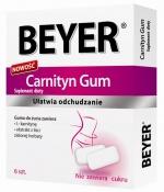 Beyer Carnityn Gum