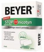 Beyer Stop nicotyn