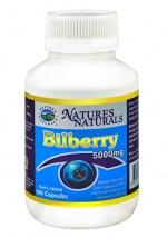 Bilberry 5000