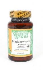 Bladderwrack extract