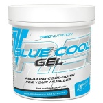 BLUE COOL GEL