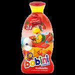 Bobini 2w1 szampon i płyn do kąpieli truskawka