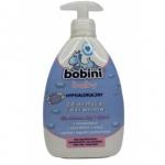 Bobini Baby żel do mycia ciała i włosów