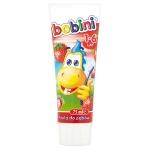 Bobini pasta do zębów o smaku owocowym
