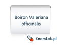 Boiron Valeriana officinalis