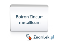 Boiron Zincum metallicum