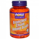Branch Chain Amino Acids ( BCAA )