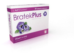 Bratek plus