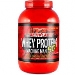 Whey Protein 50 Machine-Man