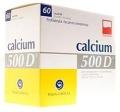 Calcium 500 D