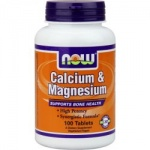 Calcium and Magnesium