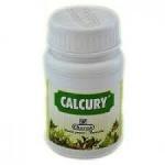 Calcury