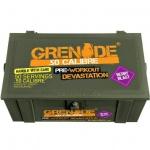 Calibre 50 Pre-Workout Ammo Box