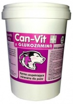 CAN-VIT Fioletowy