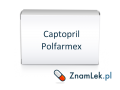 Captopril Polfarmex