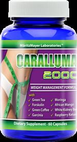 CARALLUMA 2000