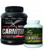 Carnitin 1000 + CLA Xtreme